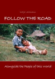 Follow The Road - The Book