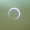 Annular Solar Eclipse in Varkala, India
