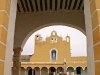 The convention house in Izamal