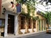 walking through Cartagena\'s streets