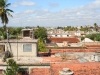 view over the roofs of Cienfuegos