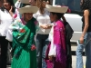 traditional dances in Cuenca\'s streets