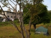 our home for four days, in middle of Boquete town