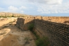 outer castle wall
