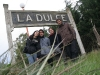welcome in La Dulce!