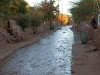 miracle water in the driest desert of the town