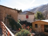 Pisco Elqui, beautiful town in the valley