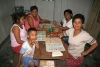 BINGO - a favorite game in Peru