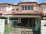 Our house in Pakatan Jaya