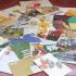 Tief bewegter Briefkasten