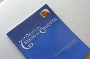 """Book """"Orar con Teresa de Calcuta"""""""