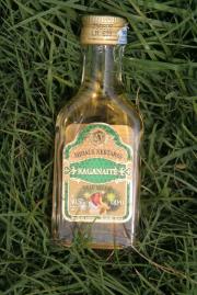 Tiny bottle of Raganaite*