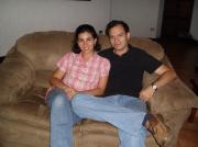 Juan Carlos and Maria Jose