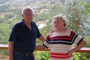 Eugenia and Vladas