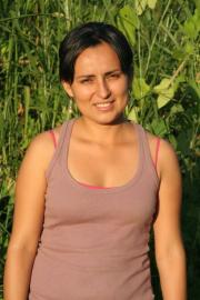 Nathalie Rodas
