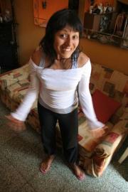 Carla Rojas Tamayo