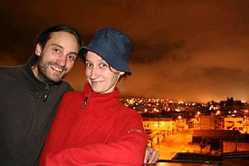 Katja & Augustas