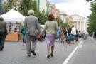 Seklių sekimas Vilniuje