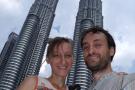 Kaip mes įsimylėjom Malaiziją (I dalis)