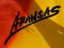Aransas - the orange trimaran