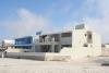 Our friends house in CHixchulub beach
