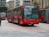 Millenium bus - an invention of A. Mockus