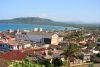 Baracoa from above
