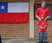 Chilean by heart
