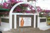 orphanage on Ometepe island