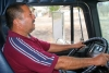 Mario, our funny truck driver