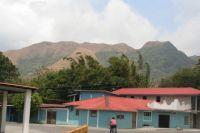 mountain called