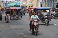 everywhere motocarros