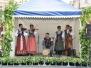 Herbage Market in Vilnius, June 22 (Žolynų turgus)