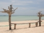 View from Ko Phangan island